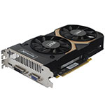 Видеокарта Palit, GeForce GTX 750Ti StormX Dual, 2 GB