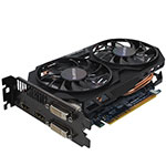 Видеокарта Gigabyte, GeForce GTX750Ti, 2 GB