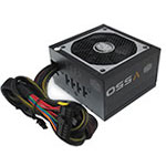Блок питания ATX, CoolerMaster V550, RS-550-AMAA-G1, 550W, 80plus, box
