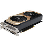 Видеокарта Palit, GeForce GTX 970 JetStream, 4 GB