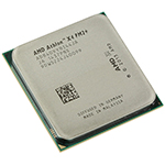 Процессор AMD Athlon II  X4 840 oem