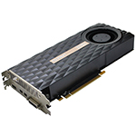 Видеокарта Palit, GeForce GTX 970, 4 GB